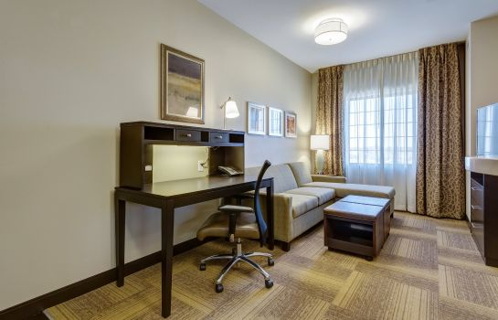Habitación Staybridge Suites ST LOUIS - WESTPORT