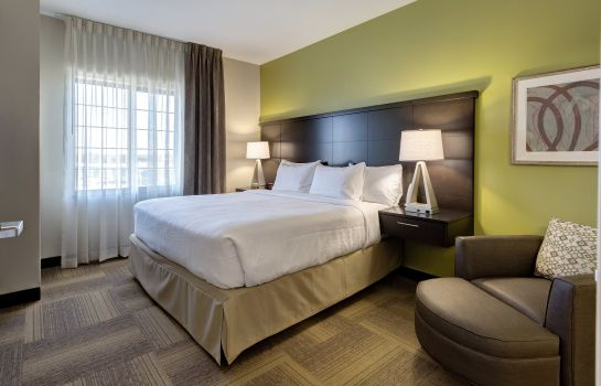 Zimmer Staybridge Suites ST LOUIS - WESTPORT
