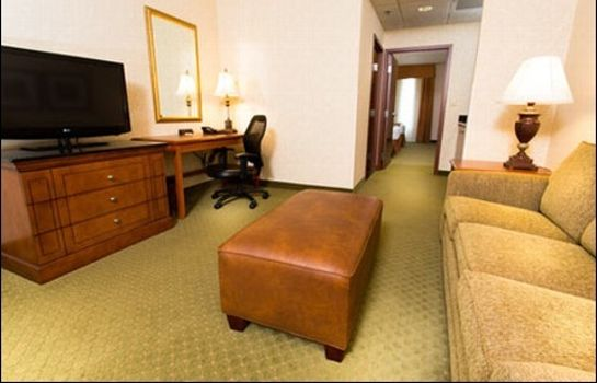 Suite DRURY INN AND SUITES KANSAS CITY INDEPEN