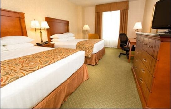 Chambre DRURY INN AND SUITES KANSAS CITY INDEPEN