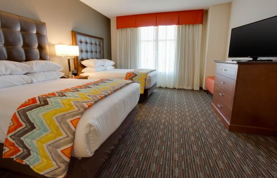 Suite DRURY INN AND SUITES CHARLOTTE ARROWOOD