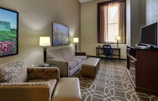 Chambre Drury Plaza Hotel Cleveland Downtown