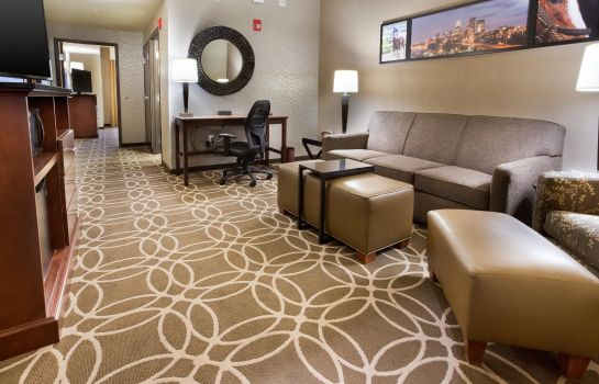 Suite DRURY INN AND SUITES LOUISVILLE NORTH