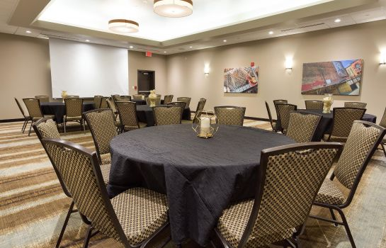 Sala de reuniones DRURY INN AND SUITES LOUISVILLE NORTH