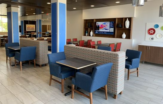 Ristorante Holiday Inn Express & Suites MOORE