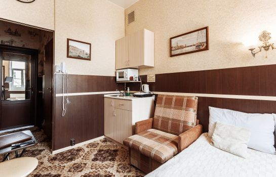 Double room (standard) House of Romanov