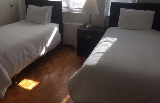Double room (superior) Northeast Suites at Longwood
