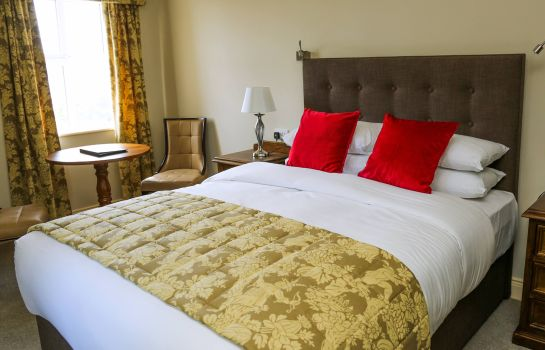 Double room (standard) Crover House Hotel