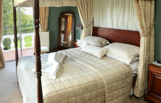 Double room (superior) Crover House Hotel