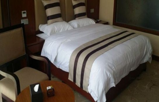 Single room (standard) Plateau Pearl Hotel Changhong Road Branch