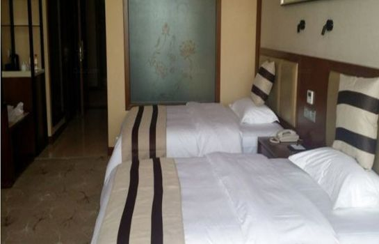 Double room (standard) Plateau Pearl Hotel Changhong Road Branch