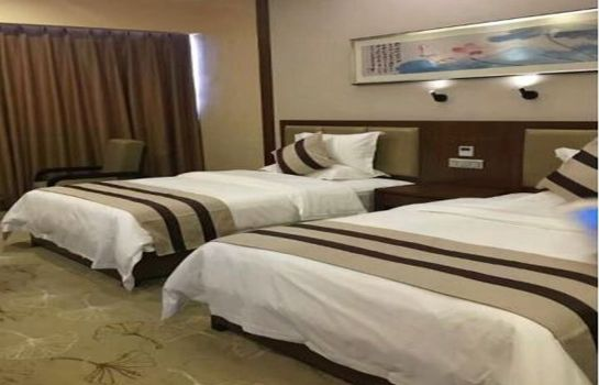 Double room (superior) Plateau Pearl Hotel Changhong Road Branch