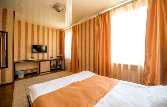 Double room (superior) Amur Hotel