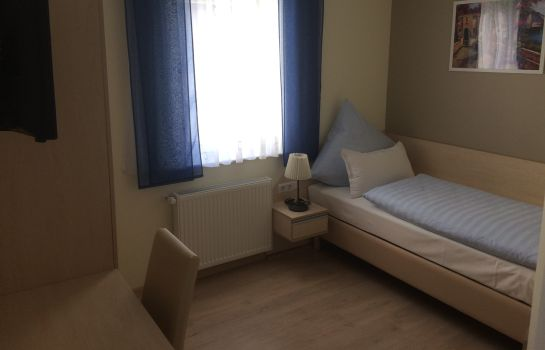 Single room (standard) Gambrinus