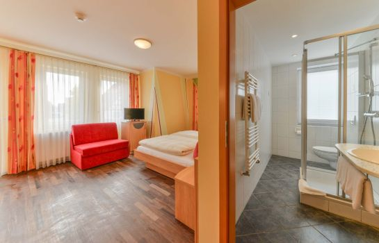 Junior Suite Hotel Peterhof