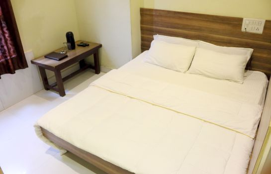 Chambre double (standard) Hotel Sudarshan Palace