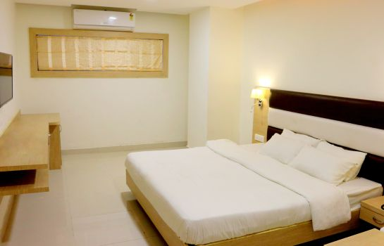 Double room (standard) SUDARSHAN CITY WALK