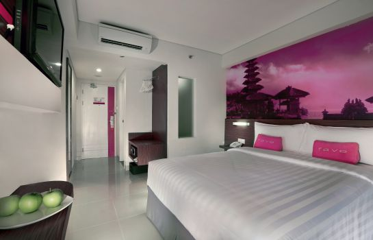Single room (standard) favehotel Sunset Seminyak