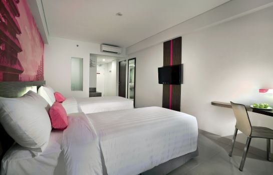 Single room (superior) favehotel Sunset Seminyak