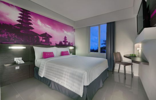 Double room (standard) favehotel Sunset Seminyak