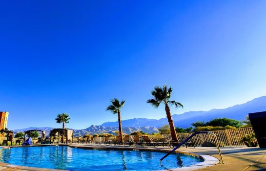 Außenansicht Staybridge Suites CATHEDRAL CITY - PALM SPRINGS