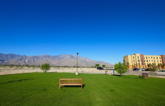 Hotelhalle Staybridge Suites CATHEDRAL CITY GOLF RESORT