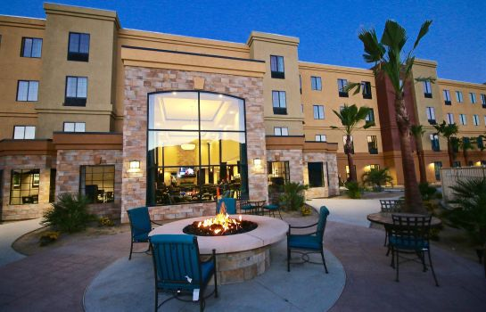 Hotelhalle Staybridge Suites CATHEDRAL CITY - PALM SPRINGS