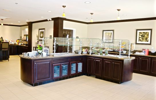 Restaurant Staybridge Suites CATHEDRAL CITY GOLF RESORT