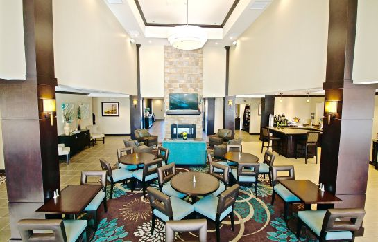 Restauracja Staybridge Suites CATHEDRAL CITY - PALM SPRINGS