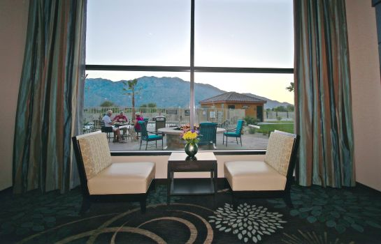 Restaurant Staybridge Suites CATHEDRAL CITY - PALM SPRINGS