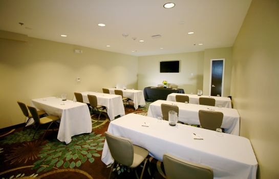 Salle de séminaires Staybridge Suites CATHEDRAL CITY GOLF RESORT