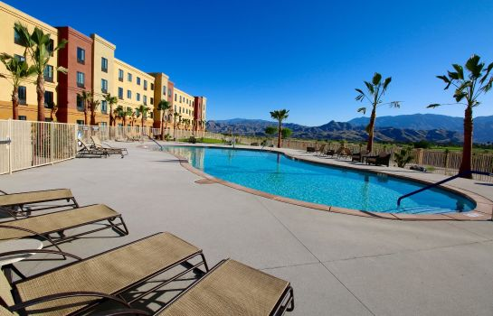 info Staybridge Suites CATHEDRAL CITY GOLF RESORT