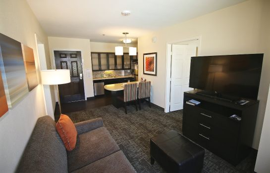 Kamers Staybridge Suites CATHEDRAL CITY GOLF RESORT