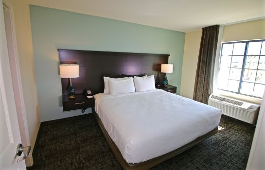 Room Staybridge Suites CATHEDRAL CITY GOLF RESORT