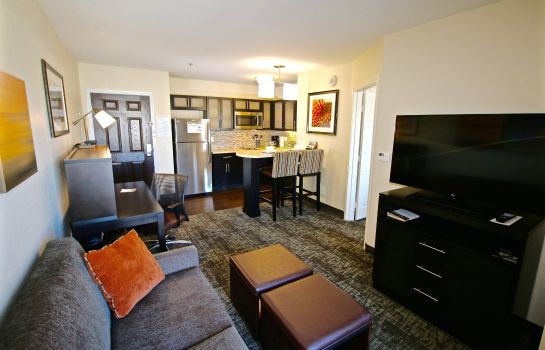 Chambre Staybridge Suites CATHEDRAL CITY GOLF RESORT