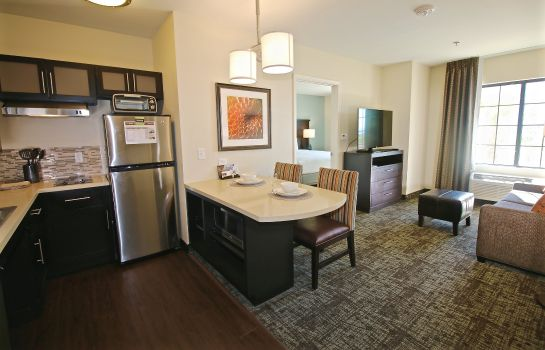 Zimmer Staybridge Suites CATHEDRAL CITY - PALM SPRINGS