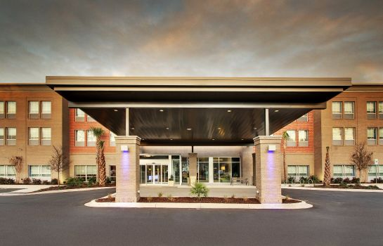Außenansicht Holiday Inn Express & Suites CHARLESTON NE MT PLEASANT US17