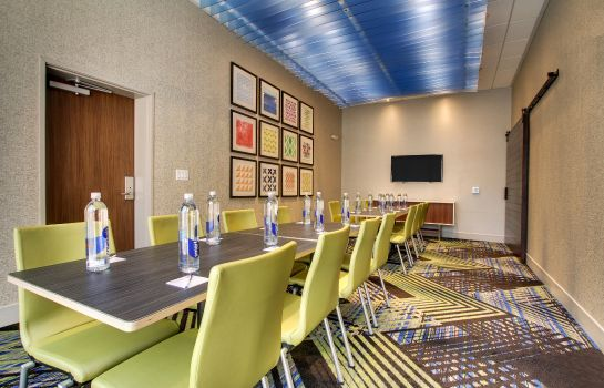 Sala de reuniones Holiday Inn Express & Suites CHARLESTON NE MT PLEASANT US17
