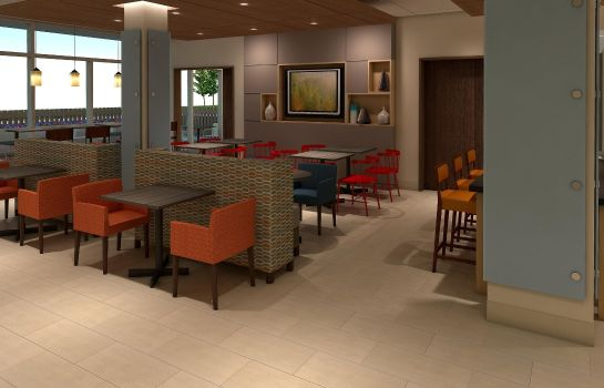 Restaurante Holiday Inn Express & Suites DALLAS NORTHEAST - ARBORETUM