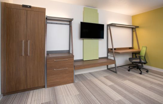 Informacja Holiday Inn Express & Suites DALLAS NORTH - ADDISON