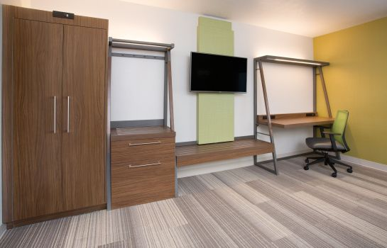 Habitación Holiday Inn Express & Suites DALLAS NORTH - ADDISON