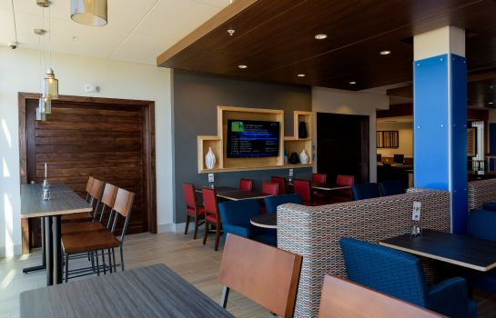 Restauracja Holiday Inn Express & Suites MCKINNEY - FRISCO EAST