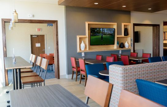 Ristorante Holiday Inn Express & Suites MCKINNEY - FRISCO EAST