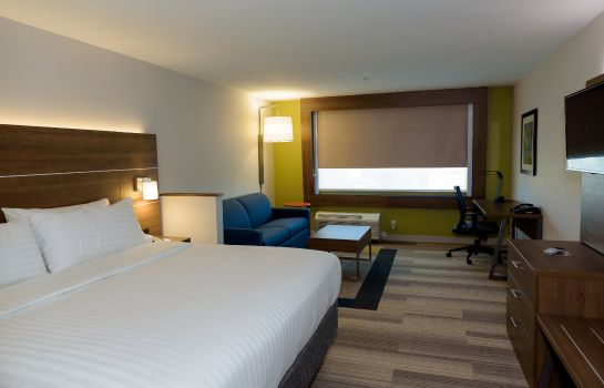 Suite Holiday Inn Express & Suites MCKINNEY - FRISCO EAST