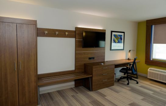 Zimmer Holiday Inn Express & Suites MCKINNEY - FRISCO EAST