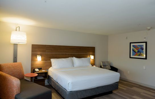 Zimmer Holiday Inn Express & Suites MCKINNEY - CRAIG RANCH