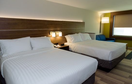 Pokój Holiday Inn Express & Suites MCKINNEY - FRISCO EAST