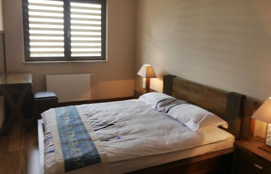 Double room (standard) Topas