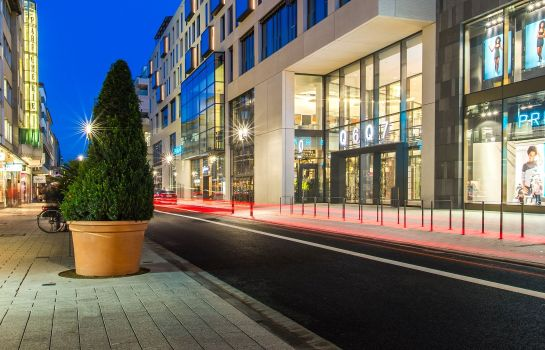 Sterne Hotel Mannheim