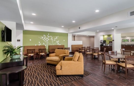 Restaurant Sleep Inn & Suites College Station
